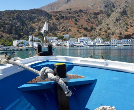 Loutro, cosa vedere a Creta