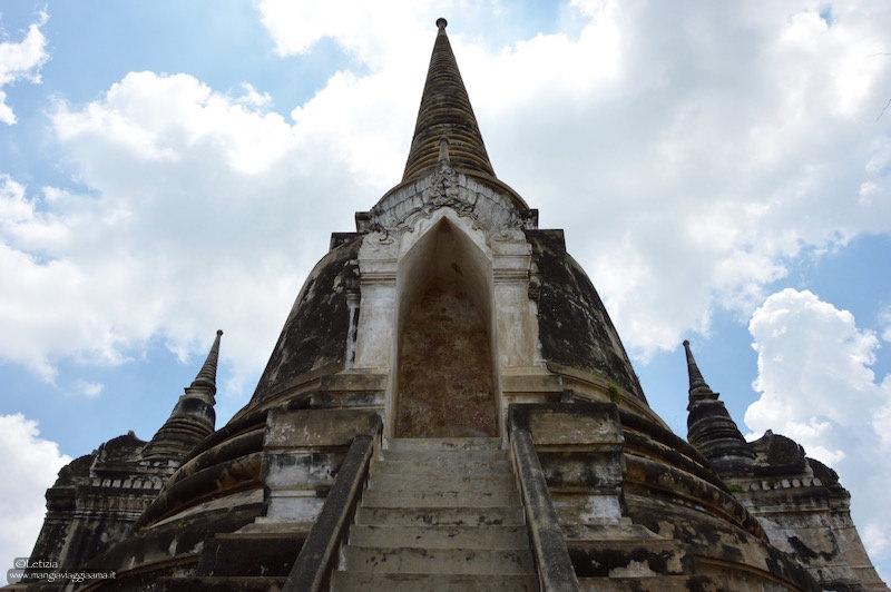 Escursione Ayutthaya