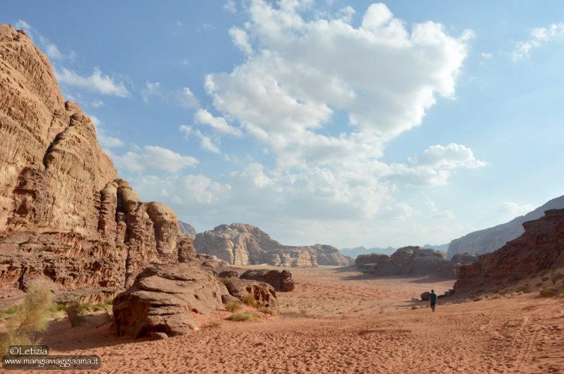 Wadi Rum cosa vedere