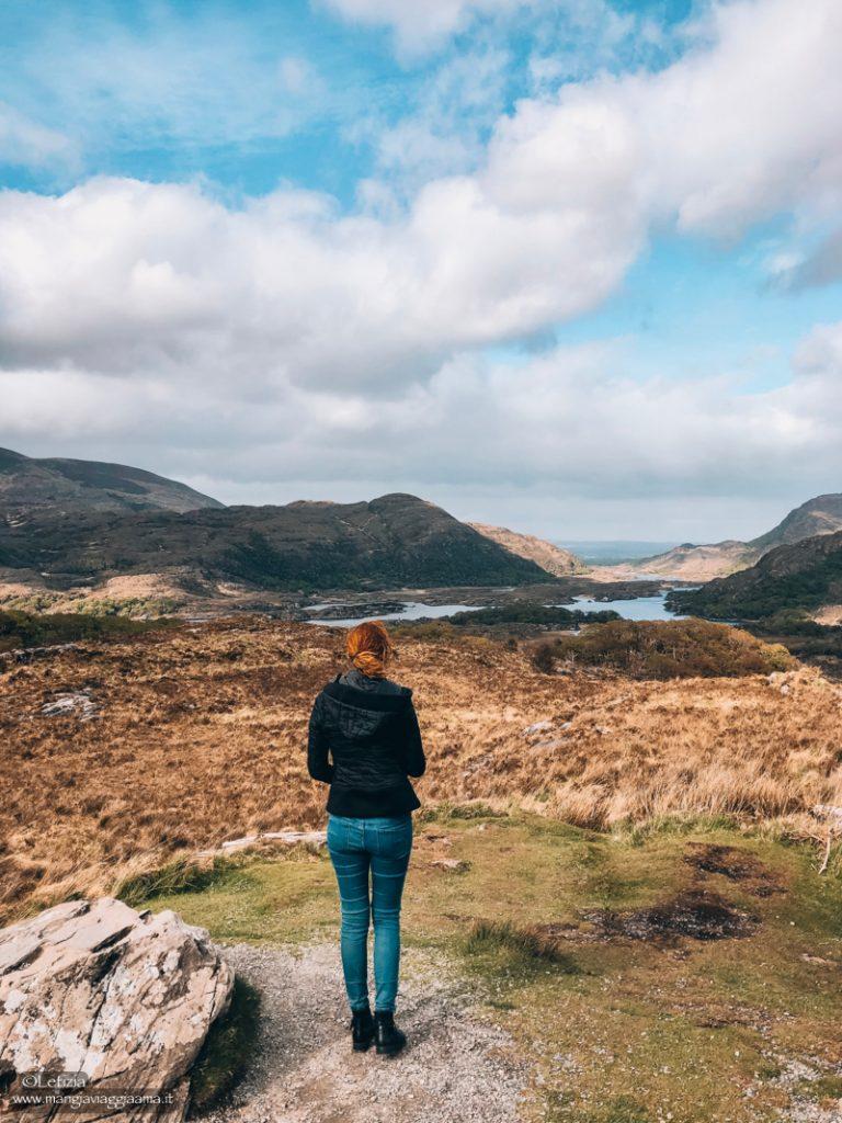 Itinerario Irlanda