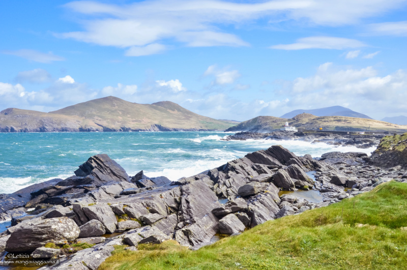 Valentia Island, Ring of Kerry
