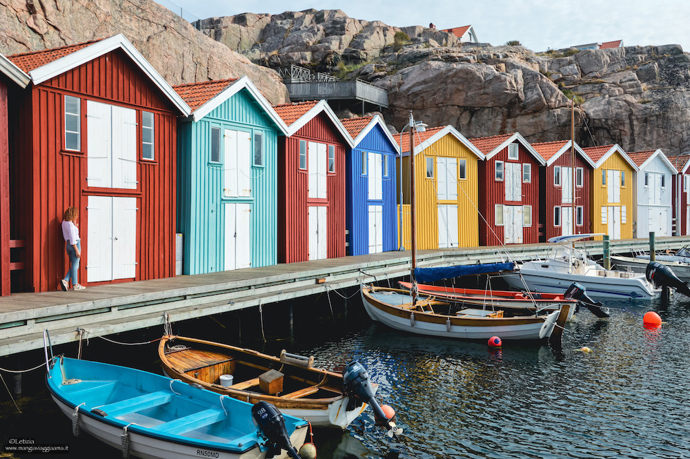 Cosa vedere West Sweden