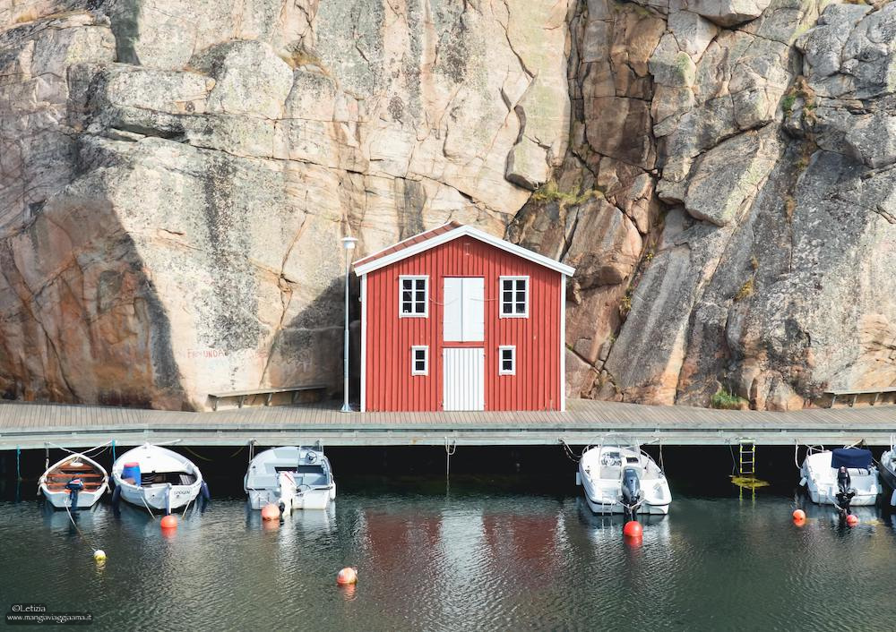 Cosa vedere in Svezia occidentale